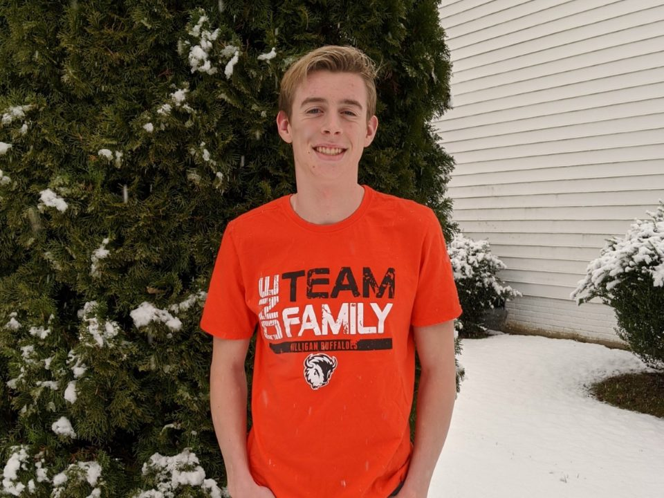 Scholastic All-American Stephen Gilbert Commits to Milligan College
