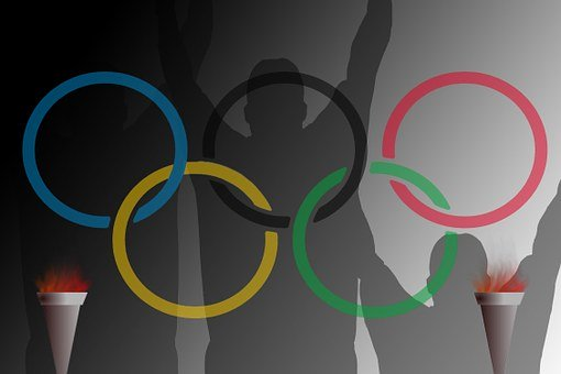 IOC Member Dick Pound Says Delaying Olympics Beyond 2021 Unrealistic