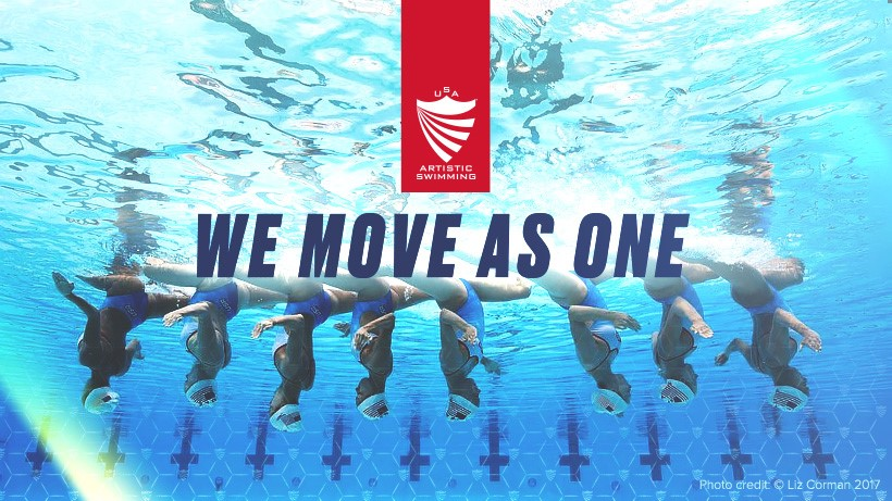 Three Earn National Team Invites At USA Artistic Swimming Selection Event