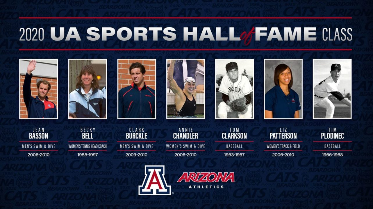 Basson, Chandler & Burckle To Be Inducted Into Arizona Sports Hall of Fame