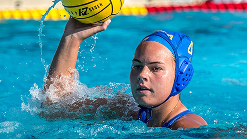 All-MPSF Water Polo Team Announced