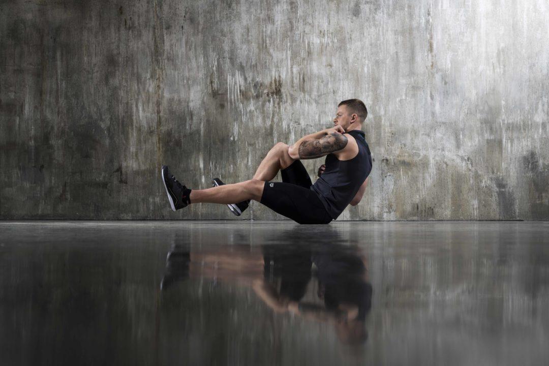 Yoga Per Nuotatori: Allenare Mente E Corpo In Quarantena