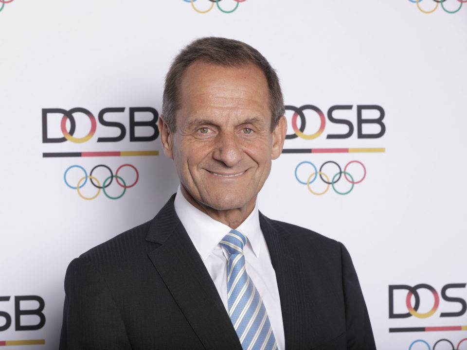 German Olympic Sports Org Proposes 10 Guidelines for Return to Sport
