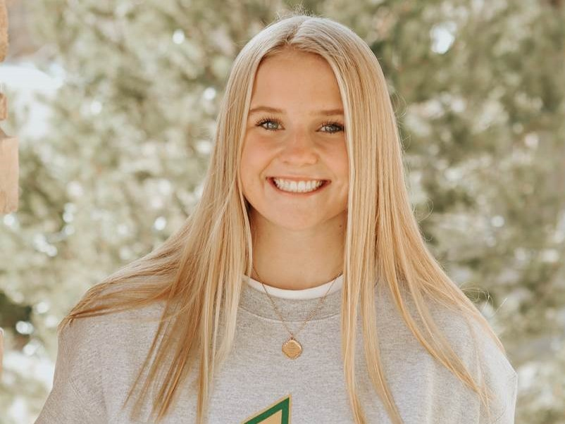 Highland Ranch's Hannah Chabin Commits to Concordia University Irvine