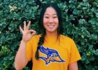 Kimmy Park Commits to DI California State University, Bakersfield