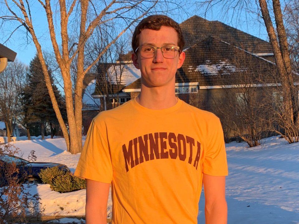 Winter Juniors Qualifier Chris Morris Verbally Commits to Minnesota
