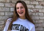 OT Qualifier Madelyn Christman (2021) Makes Verbal Commitment to Notre Dame