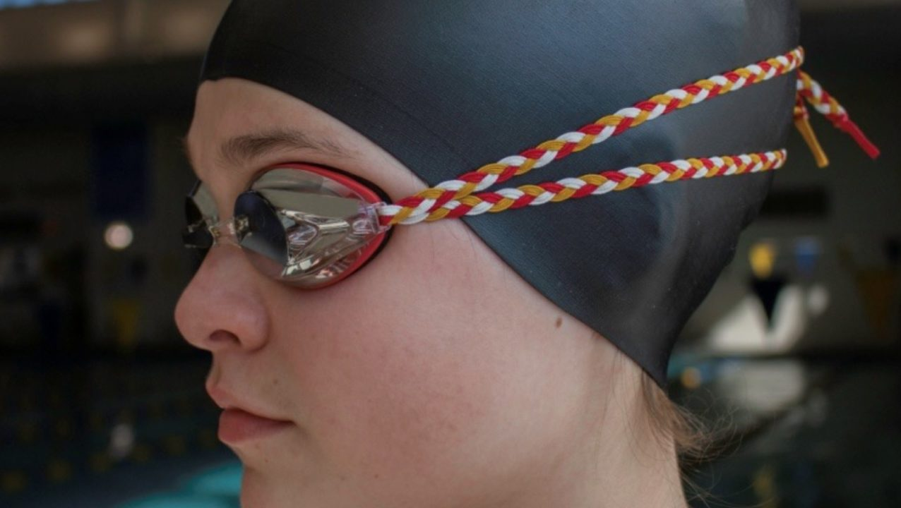 Do You Get Swim Goggle Headaches? Try Smack Swim Strap To Solve The Problem
