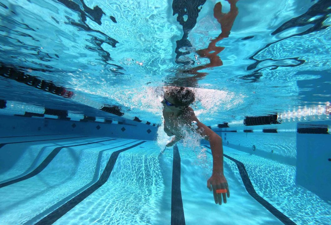 Why Open Finger Swimming With Aqua Knuckles Can Take You To The Next Level