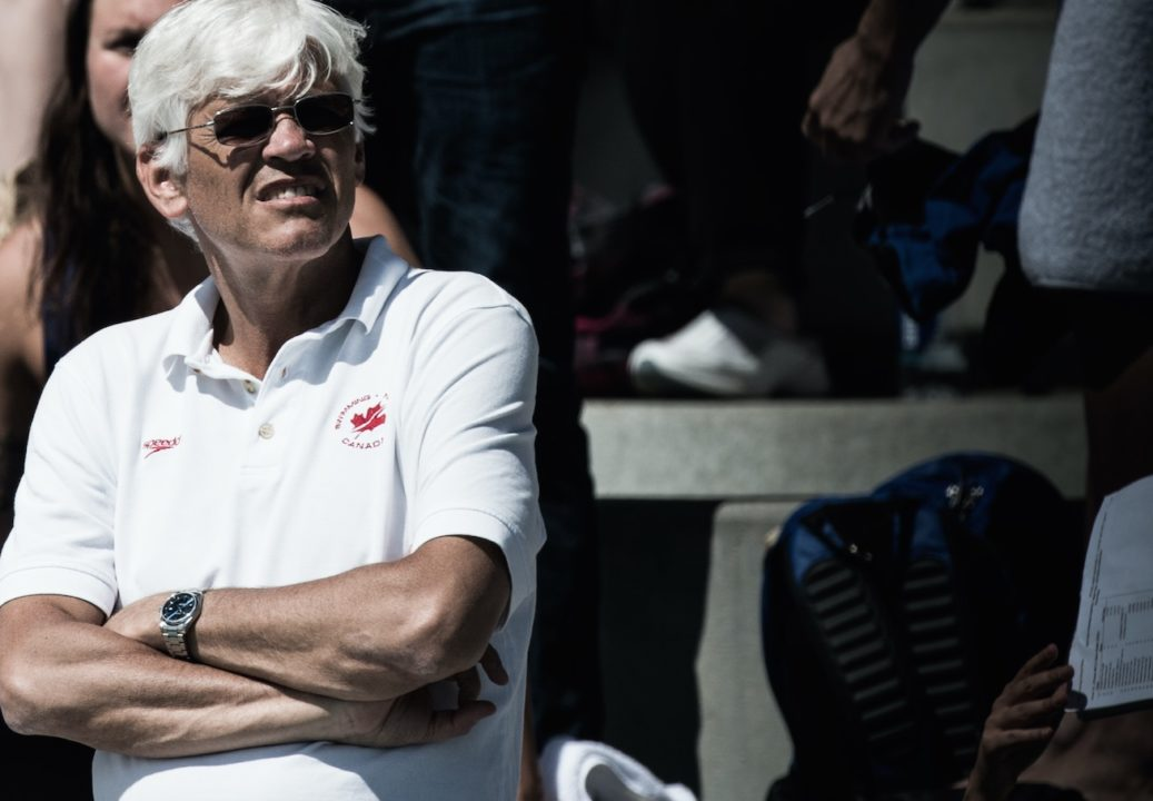 Breaststroke Coaching Legend Jozsef Nagy Says 200 Breast WR Should be 2:02