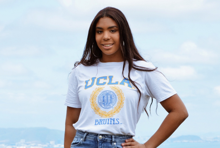 Morgan Hawes Makes Verbal Commitment to UCLA for 2021-22
