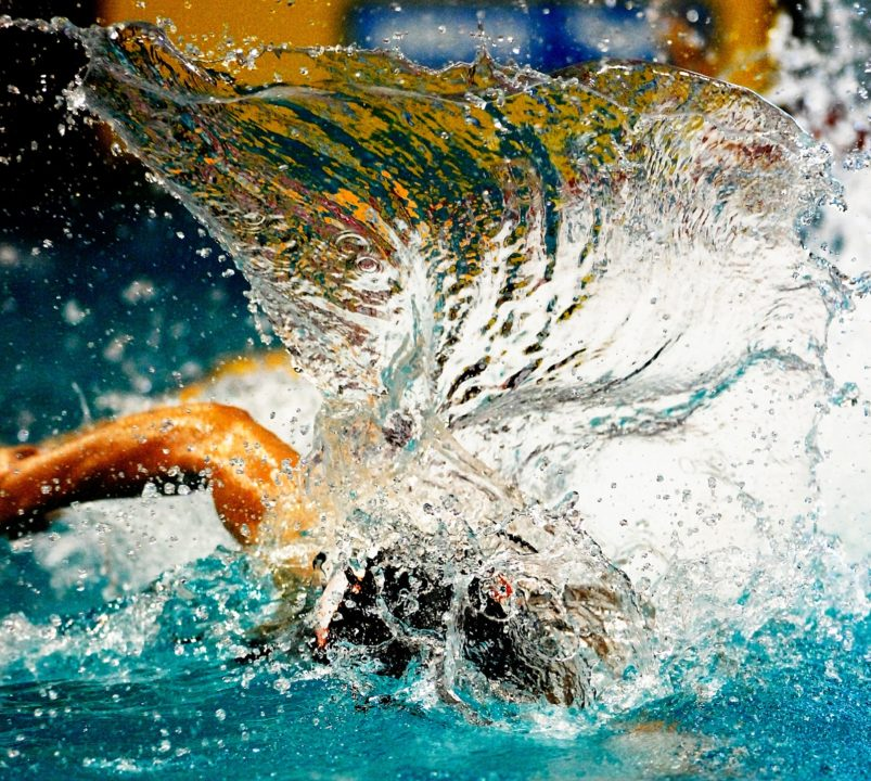 17-Year-Old Borodin Hits 1:58.00 200 IM Russian National Record