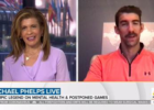 Michael Phelps Talks Olympic Delay On TODAY Show