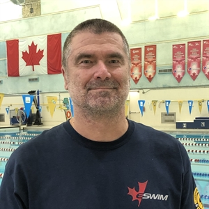 Kevin Thorburn: My Friend, My Mentor, My Coach