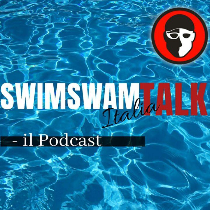 Togli La Cuffia E Metti Le Cuffiette: SwimSwamTalk E' Ora Anche Podcast