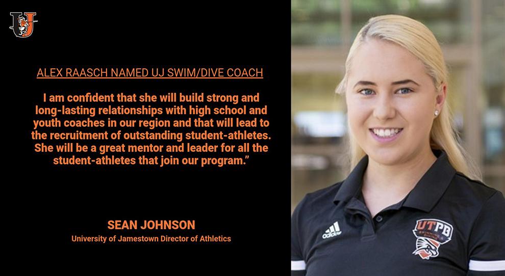 New NAIA Program Jamestown University Hires First Head Coach