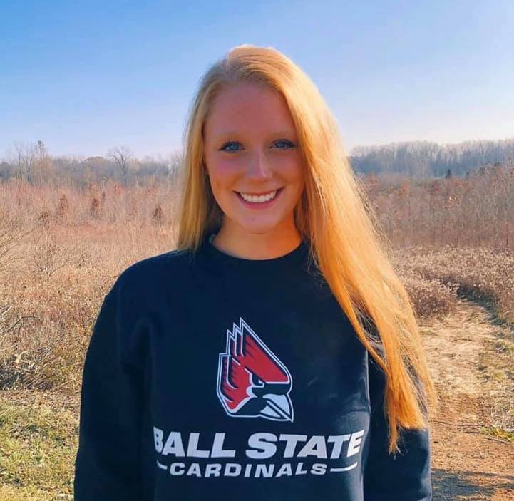 Winter Juniors Qualifier Gracey Payne Verbally Commits to Ball State (2021)