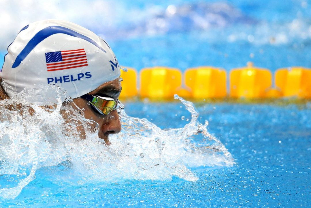 9 Books for Swimmers and Swim Coaches