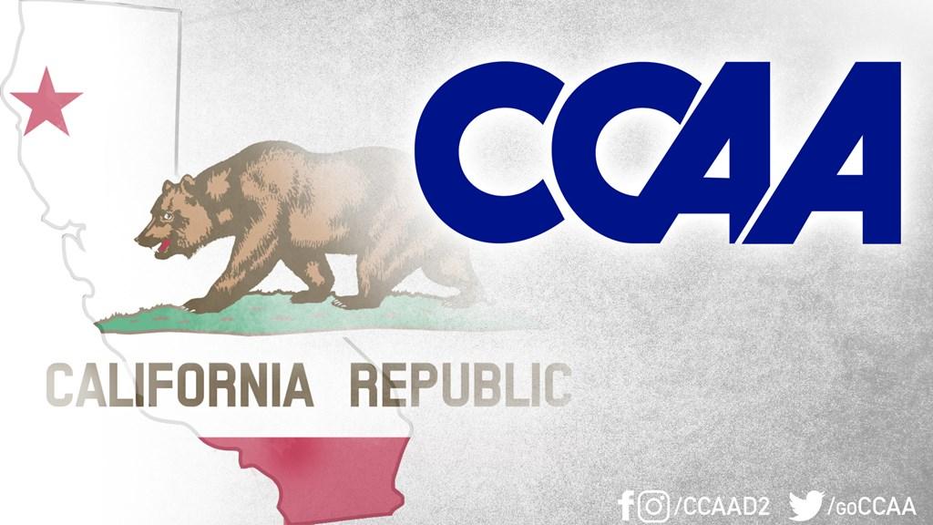 CCAA Suspends All Intercollegiate Athletics Competition for Fall 2020