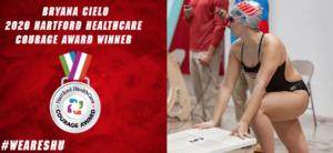 Bryana Cielo Named Hartford HealthCare Connecticut Courage Award Winner