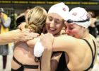 Big Ten Champion Cora Dupre Enters NCAA Transfer Portal