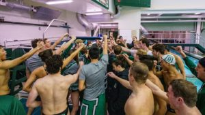 20 Dartmouth Sports Sign Solidarity Letter, Protest Team Cuts