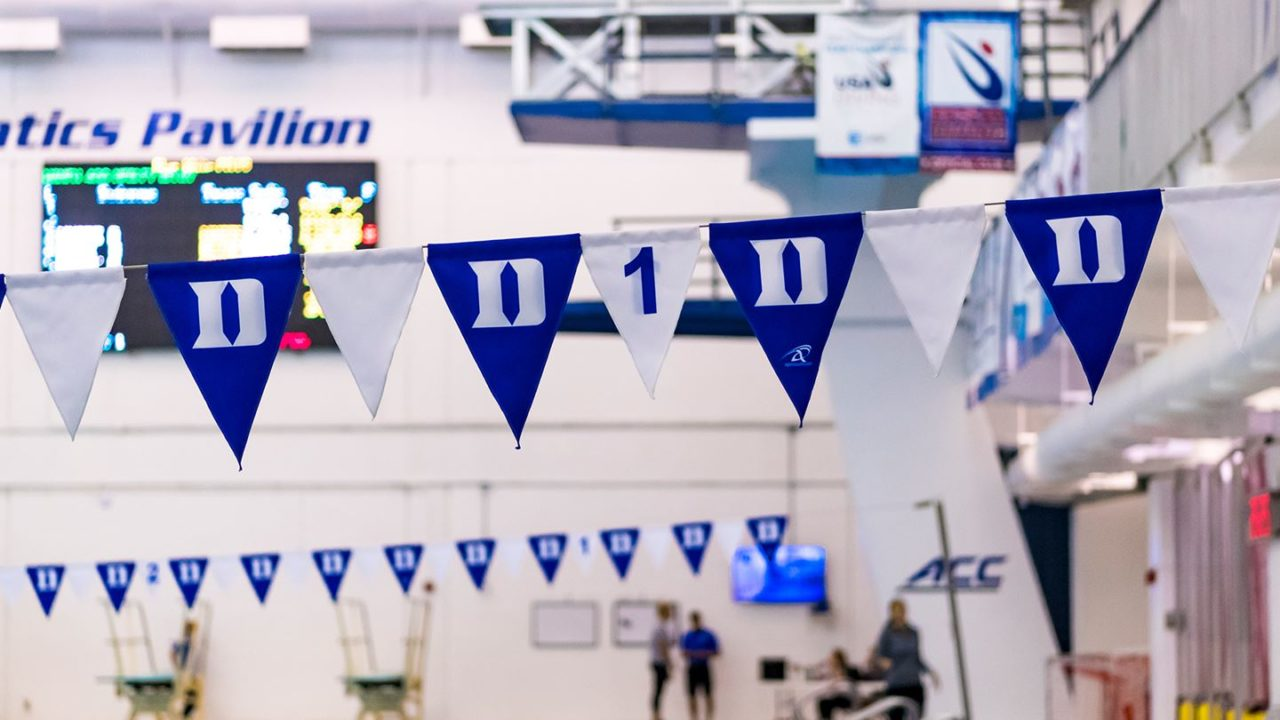 Duke Rounds Out Men's Class of 2024 with Harding, O'Brien, Vlasic, and Wassmer