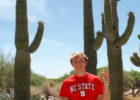 Arizona State Champion Breaststroker Nathan Kempiak Commits to NC State
