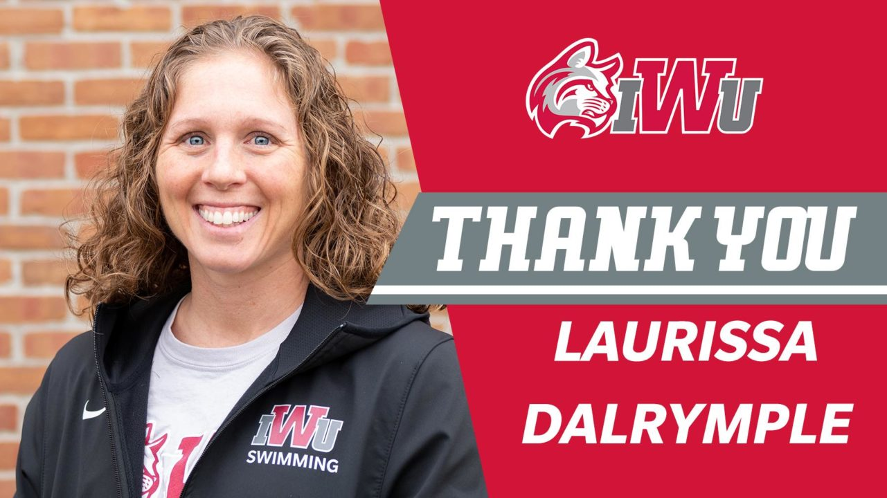 Indiana Wesleyan Head Coach Laurissa Dalrymple Announces Resignation