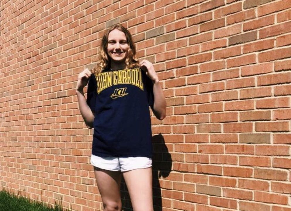 Fly Specialist Anya Pelshaw Commits to John Carroll University