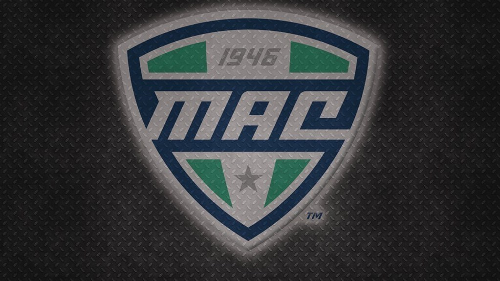 MAC To Resume Football November 4 With Six-Game Season