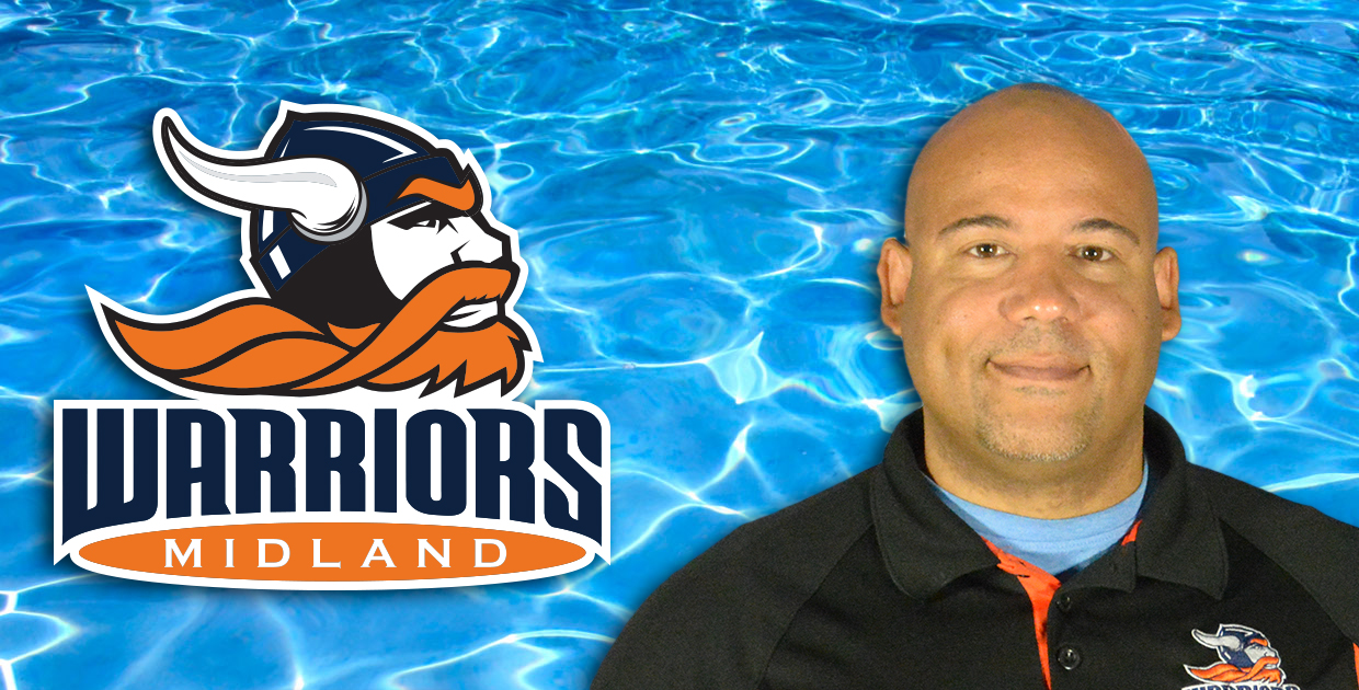 Midland University To Offer Diving Beginning In 2020-21; Charles Named Coach