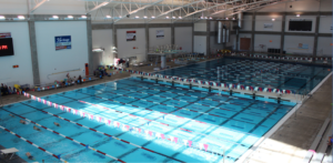 Jr. Nats Finalist Laci Black Posts Two Best Times at Rockwall Intrasquad Meet