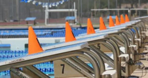 Sample Set For Your First Social Distancing Swim Practice