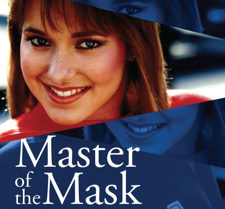 Book Excerpt: Master Of The Mask by Olympian Kim Rhodenbaugh Lewallen
