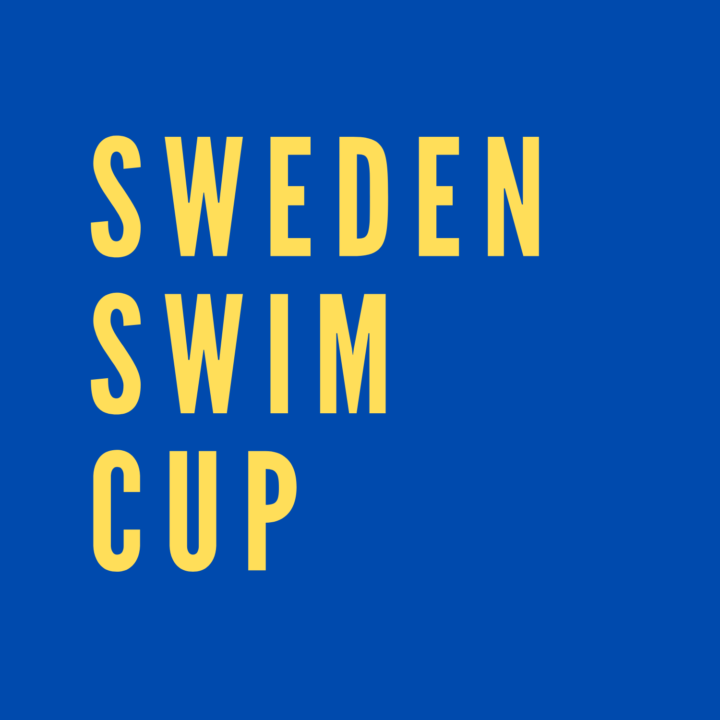 Swedish Coaches Organizing Nationwide 'Sweden Swim Cup' Virtual Competition