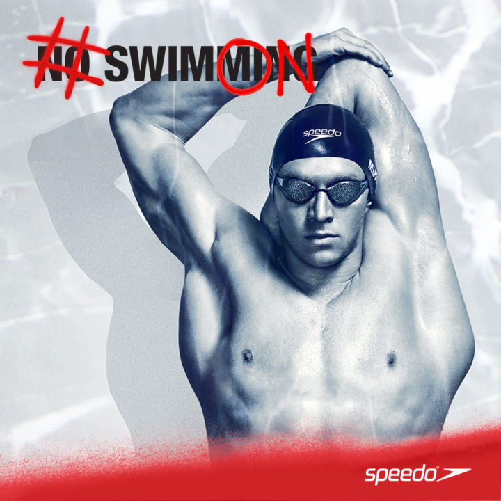 Olympic and World Champion Ryan Murphy, #SwimON