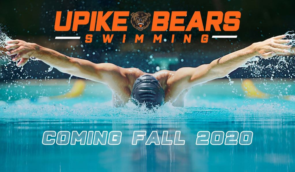 University of Pikeville Announces Men's and Women's Swimming Teams for 2020-21