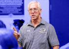 Gallaudet Swimming Head Coach Larry Curran Steps Down