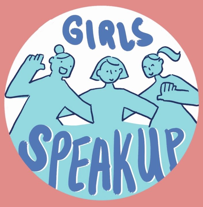 Girls Speak Up: Becoming Advocates for Safe Sport