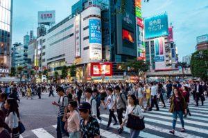 Giappone Rimosso Stato Emergenza In 6 Prefetture Ma Esteso Per Tokyo