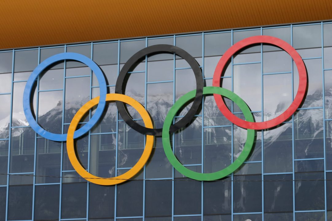 """Study Finds Time of Day """"Strongly Affects"""" Swim Performance In Olympic Athletes"""