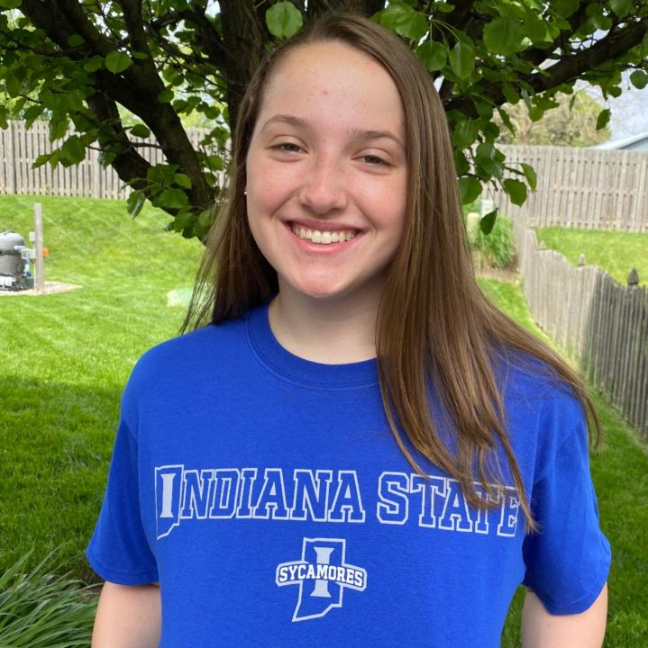 Illinois High School State Finalist Alexa Szadorski Commits to Indiana State