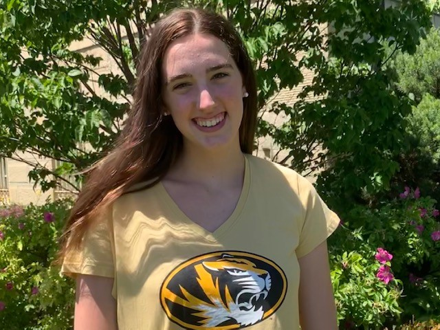 IHSA A-Finalist Abbey Taute Verbally Commits to Mizzou for Fall 2021