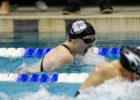 Bryant Swimming and Diving Announces New Captains