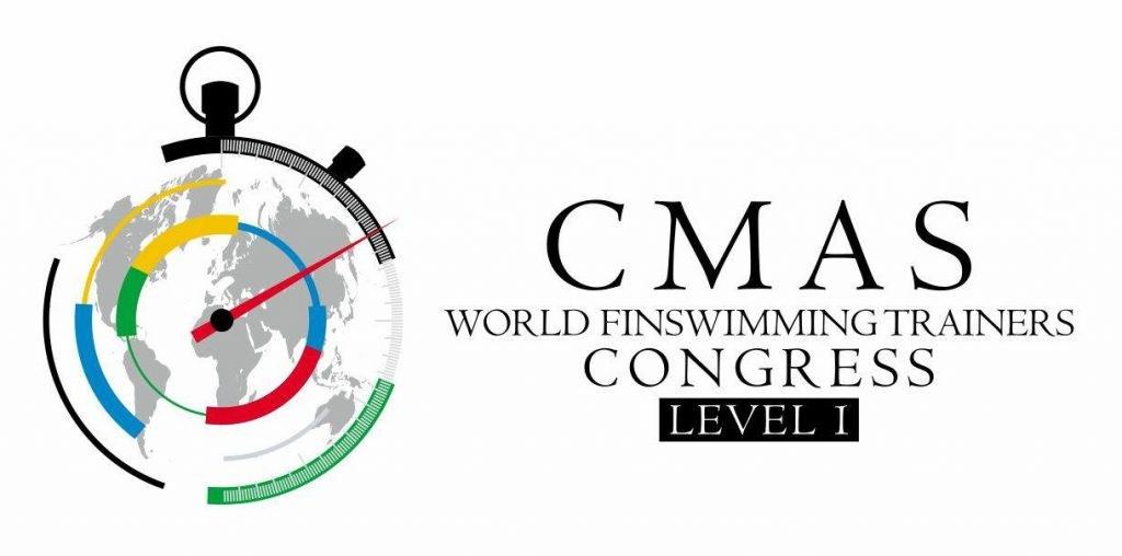 First Online CMAS World Finswimming Trainers Congress Nov.30 – Dec.6