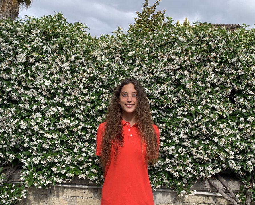 College Recruiting: L'Italiana Ilaria Murzilli Reclutata Per La NCAA