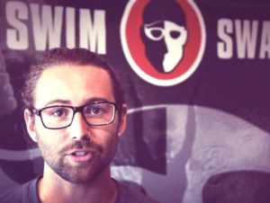 SwimSwam Podcast: Who is Coleman Hodges and How'd He Get a Job at SwimSwam?