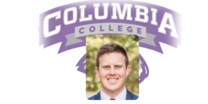 Logan Simpson Hired as New Head Coach at Columbia College