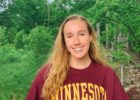 Ella Miller Transfers from Auburn to Minnesota after Freshman Year Injury